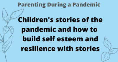 Build Self Esteem and Resilience with Stories